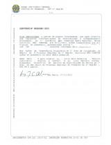 Certidão de Distribuição de Ações Trabalhistas